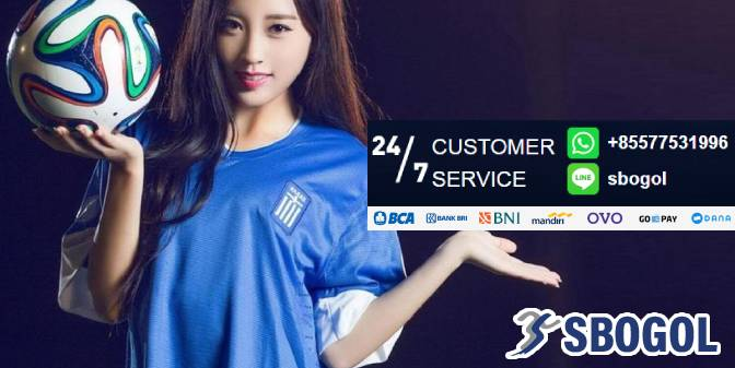 Customer Service Sbogol